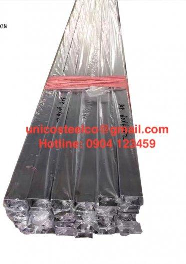 ỐNG HỘP VUÔNG, ỐNG HỘP CHỮ NHẬT INOX  316/316L/SUS316L.0