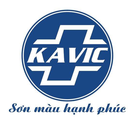 Sơn Kavic lót siêu kháng kiềm nội thất KA-3391
