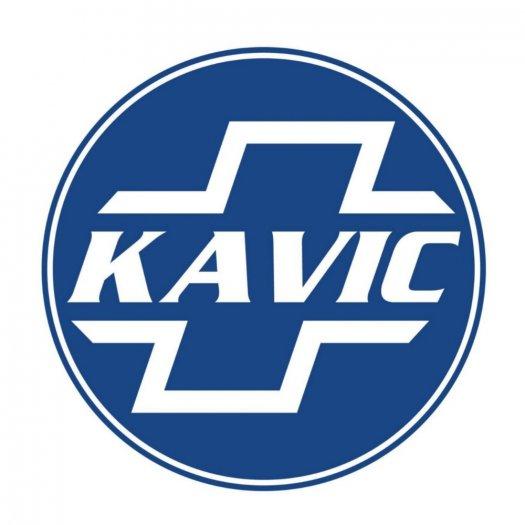 Sơn Kavic siêu trắng trần nội thất KA-3150