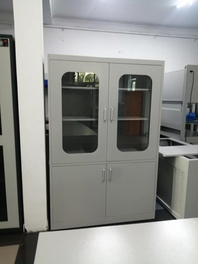 Tủ chứa vật tư phòng thí nghiệm 9000