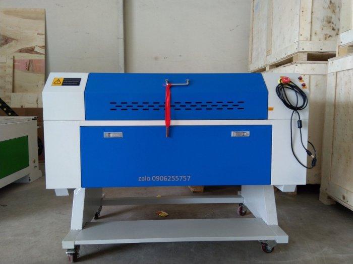 Máy cắt laser 9060 model YH 80W5