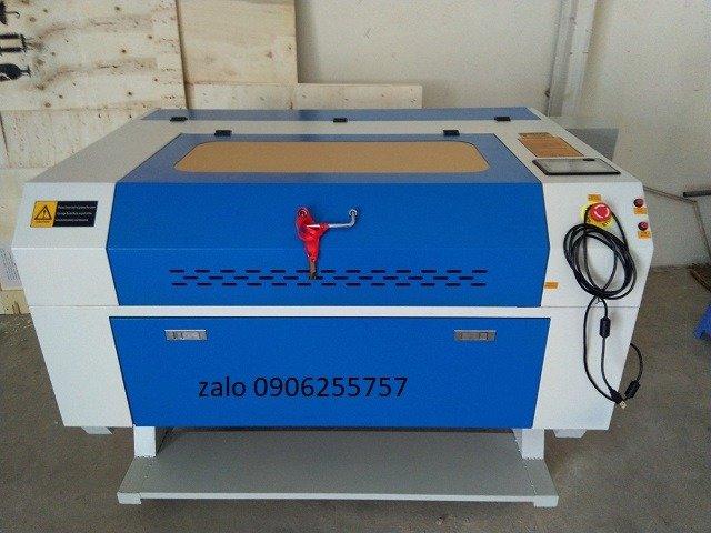 Máy cắt laser 9060 model YH 80W3