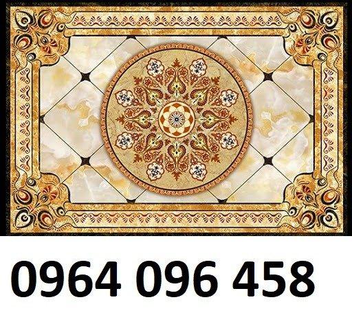Gạch thảm phòng khách khổ lớn - 755XP2