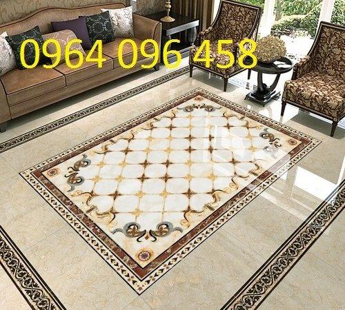 Gạch thảm phòng khách khổ lớn - 755XP0