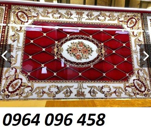 Gạch thảm lát sảnh nhà - DCD448