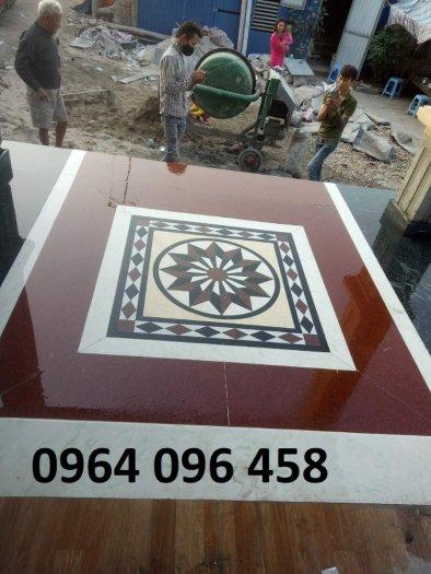 Gạch thảm lát sảnh nhà - DCD444