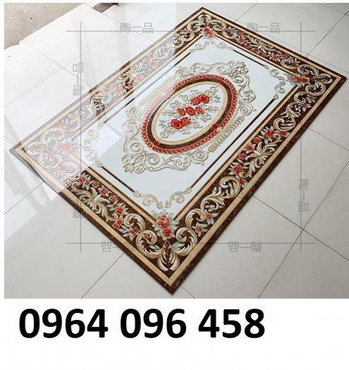 Gạch thảm lát sảnh nhà - DCD443
