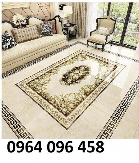 Gạch thảm lát sảnh nhà - DCD440