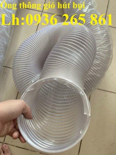 Mua ống nhựa PVC lõi thép bọc nhựa đàn hồi phi150, phi200, phi250, phi300 giá rẻ12