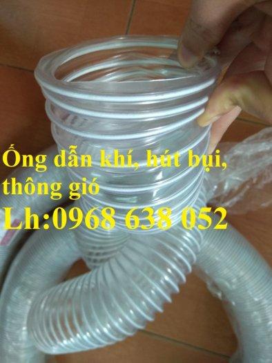 Mua ống nhựa PVC lõi thép bọc nhựa đàn hồi phi150, phi200, phi250, phi300 giá rẻ10