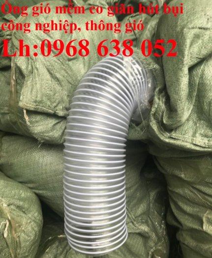 Mua ống nhựa PVC lõi thép bọc nhựa đàn hồi phi150, phi200, phi250, phi300 giá rẻ9