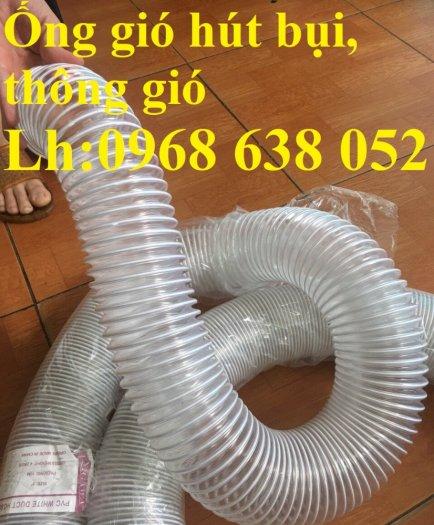 Mua ống nhựa PVC lõi thép bọc nhựa đàn hồi phi150, phi200, phi250, phi300 giá rẻ8
