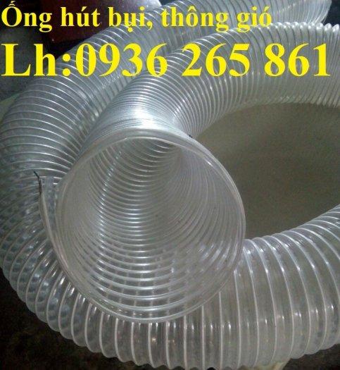 Mua ống nhựa PVC lõi thép bọc nhựa đàn hồi phi150, phi200, phi250, phi300 giá rẻ1