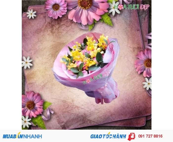 Hoa Sinh Nhật BSN016
