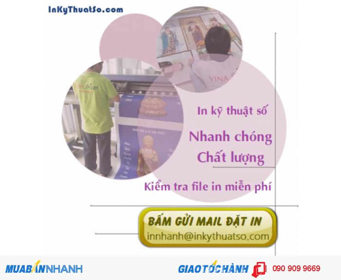 Bạn gửi file đặt in về innhanh@inkythuatso.com hoặc thông qua email này đặt dịch v...