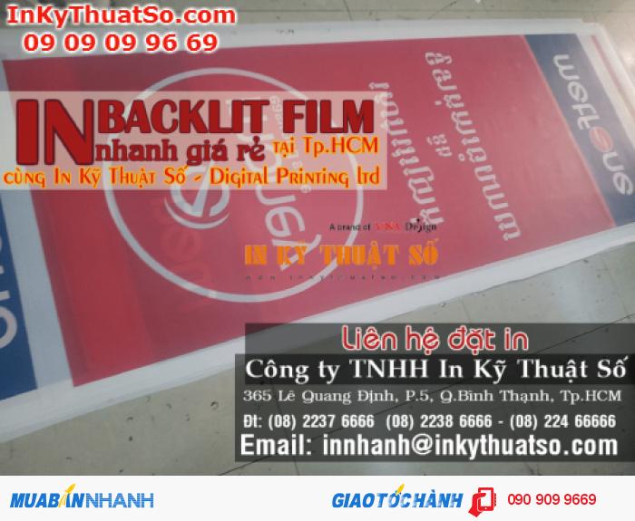 Đặt in ngay backlit film với In Kỹ Thuật Số qua innhanh@inkythuatso.com hoặc hotline 09...