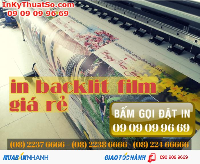 Gọi về 0909099669 để nhận báo giá in backlit film giá rẻ tại TPHCM từ In Kỹ Thuật Số