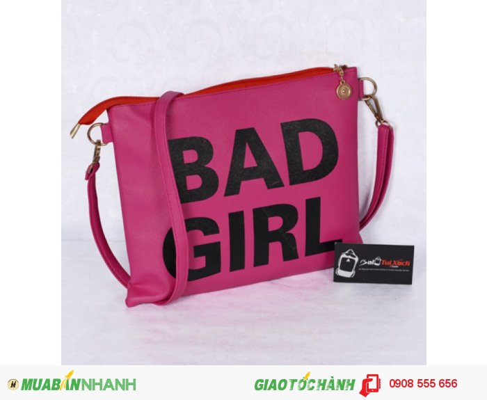 Túi xách Badgirl Giá cả hợp lý