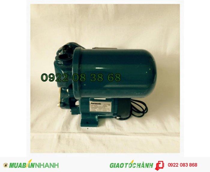 Máy bơm nước Panasonic 125w - A 130 Jak, 1
