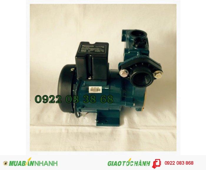 Máy Bơm Nước Panasonic GP -2000