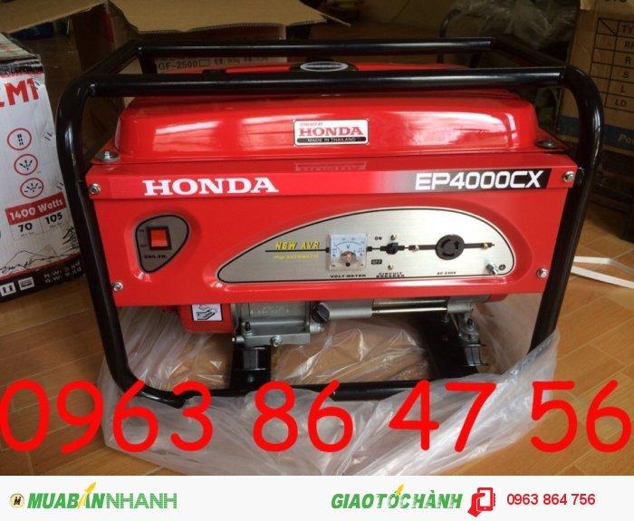 Honda ep 4500cx, honda ep 2500cx, mitsustar a3200 máy phát điện, 30823