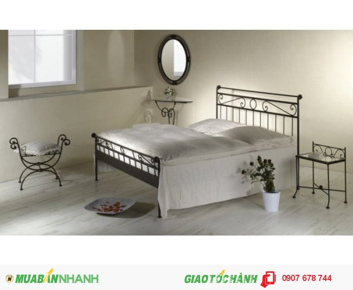 Bộ phòng ngủ đẹp Giá : 5.200.000