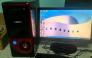 Trọn Bộ Máy core i3 tốc độ 3.3 màn hình wide LG 19