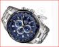 Đồng hồ Casio edifce 539 Authentic, Original xách tay từ Mỹ về!