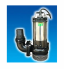 Máy bơm chìm hút nước thải NTP HSM280-12.2 20 (3 HP)