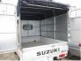 Xe Tải Suzuki 550Kg , Tải 740Kg Nhập Khẩu, Giá Tốt Nhất Hà Nội