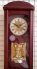 Đồng hồ treo tường gỗ KN-690