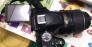 Nikon D5100 len kit 18 - 55 mm
