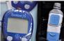 Máy đo đường huyết Contour TS