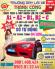 Đào Tạo Lái xe Ô Tô Tỉ Lệ Đậu Cao, Giá Rẻ tại Hồ Chí Minh