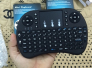Keyboard Mini 2in1 - Có chuột cảm ứng