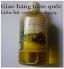 Tinh dầu Olive Extra Virgin