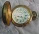 Giao lưu đồng hồ quả quýt xưa