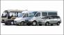 Cho thuê xe dịch vụ 16 cho Ford Transit 2016