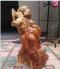 Tượng Phật gỗ cần bán