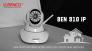 Camera IP không dây BEN-910IP - Tặng kèm thẻ nhớ 32GB