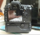 Máy ảnh Nikon D7000 grip pixel