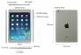Tablet IPAD MINI Wifi 16G thiết kế tinh tế giá rẻ