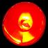 Đèn cầy điện tử thông minh (Tiên đồng Ngọc nữ) model KE-YB75230
