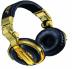 Tai nghe Pioneer HDJ-1000G Limited Edition Professional DJ Headphones, Gold