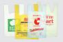 Chuyên in ấn túi nilon, quảng cáo sàn phẩm , quảng shop in trên nilon giá rẻ