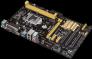 Bán case Asus H81 Plus G3450 Ram 4G HDD 160G vỏ nguồn Giá em nó 3tr2