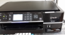 Máy in Epson EP 801A (máy in phun màu đa chức năng, máy còn mới 99%)