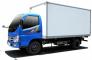Xe chở hàng thuê, chuyển đồ đạc giao hàng giá rẻ nhất Vịnh Bắc Bộ