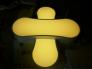 Hộp đèn quảng cáo Alu giá rẻ