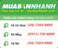 Muabannhanh.com nơi mua bán đáng tin cậy
